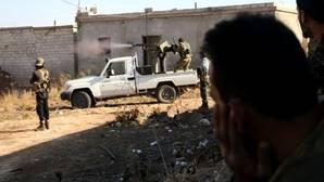 La oposición siria y el Ejército turco toman la simbólica Dabiq