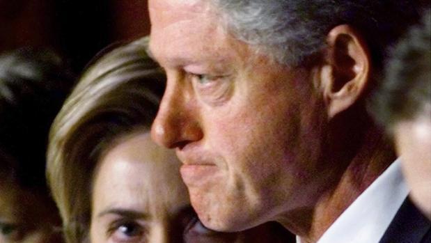 Todos los escándalos sexuales de los presidentes de Estados Unidos