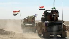 El Pentágono define como «decisiva» la ofensiva contra Daesh en Mosul