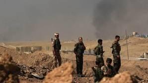 Irak y sus aliados comienzan el cerco de los yihadistas en Mosul