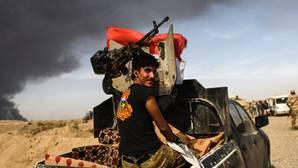 Iraquíes y kurdos abren el paso a Siria a los yihadistas de Mosul
