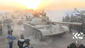 ¿Por qué insiste Turquía en participar en la batalla de Mosul?