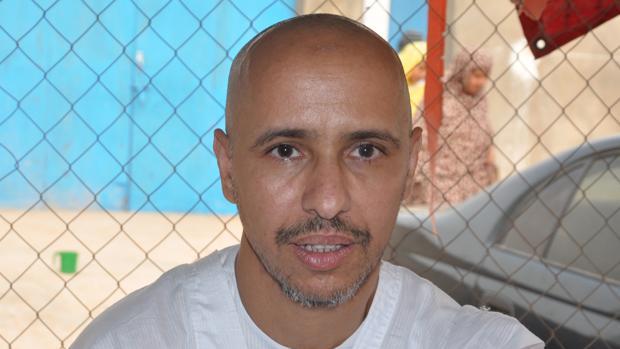 El autor de «Diarios de Guantánamo» y último mauritano de la prisión queda libre sin cargos