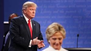 «¡Qué mujer tan repugnante!» y otros 9 momentos del debate