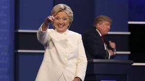 Las frases más destacadas del tercer y último debate presidencial en Estados Unidos