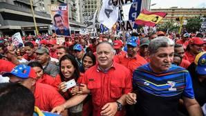 Los chavistas disidentes rechazan las trabas del Supremo al revocatorio contra Maduro