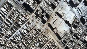 Rusia prorroga 24 horas la «pausa humanitaria» en Alepo
