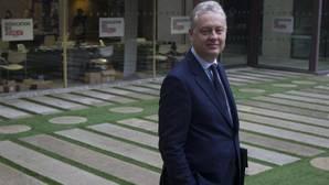 El embajador de Reino Unido en España: «No habrá marcha atrás en el Brexit»