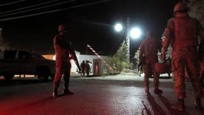 Más de 60 cadetes mueren en el ataque a una academia de Policía en Pakistán