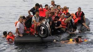 El año más mortífero en el Mediterráneo será 2016, según Naciones Unidas