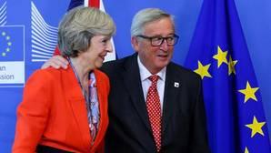 El PIB británico cae menos de lo esperado tras el Brexit