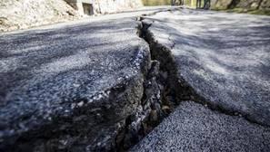 Un fuerte seísmo de 6,5 en la escala de Richter sacude el centro de Italia