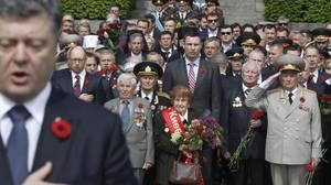 Conmoción en Ucrania tras conocer la riqueza de su clase política