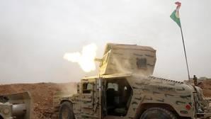 El ejército iraquí asegura que ha tomado la sede de la televisión oficial de Mosul