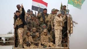 El Ejército de Irak combate ya a Daesh en las calles de Mosul
