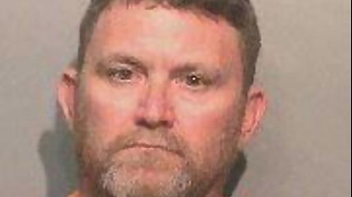 Scott Michael Greene, sospechoso del doble ataque que ha tenido lugar esta madrugada en Des Moines, Iowa