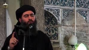 Londres cree que el líder de Daesh puede haber huído de Mosul