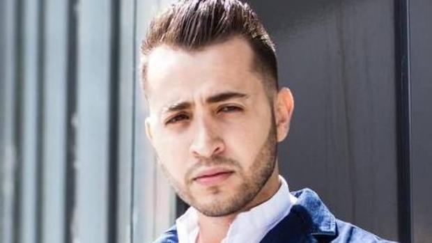 Antonio Suleiman, el joven refugiado que trabaja como actor porno