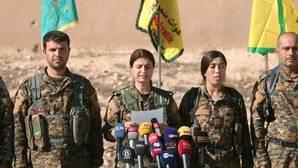 La coalición anuncia el comienzo de una ofensiva contra Raqqa, el bastión de Daesh en Siria
