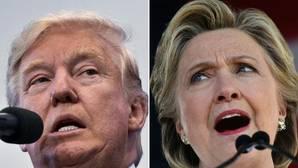 El mundo se divide ante el duelo electoral entre Clinton y Trump