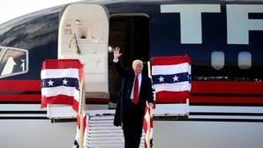 El «efecto Trump» amenaza a Clinton en los estados industriales