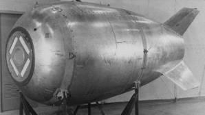 Canadá investigará la posible bomba nuclear hallada en su costa