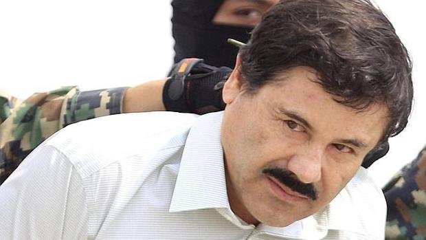 «El Chapo» Guzmán teme que en texas le apliquen la pena capital