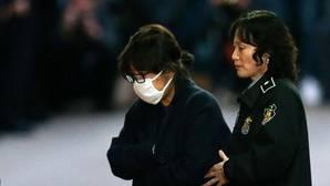 Registrada la sede de Samsung por el escándalo de la «Rasputina» de Corea del Sur