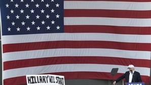 Encuestas Elecciones Estados Unidos: todo apunta a un final de infarto