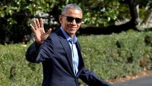 ¿Cuándo se producirá el relevo a Barack Obama en la Casa Blanca?