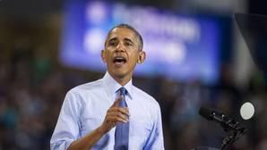 Obama llama a la unidad y destaca que «sin importar lo que pase, el sol saldrá por la mañana»