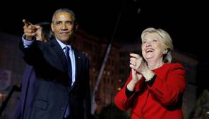 La derrota de Hillary Clinton, un golpe al establishment y un freno a las reformas de Obama