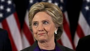 Hillary Clinton: «Ayer ofrecí a Trump trabajar con él para conseguir lo mejor de nuestro país»