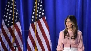 Melania Trump, la hija de un comunista que llegó a la Casa Blanca
