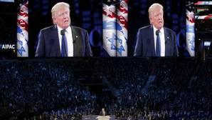 Trump, el triunfo del narcisismo osado