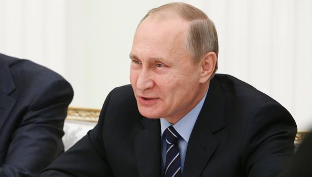 El presidente ruso, Vladimir Putin, ha felicitado a Donald Trump por su victoria en las elecciones de EEUU