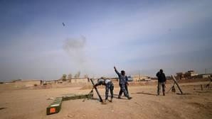 Amnistía acusa a las fuerzas de Bagdad de torturar y matar civiles en la ofensiva sobre Mosul