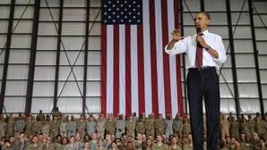 Cuatro estadounidenses muertos tras un atentado en la mayor base aérea de EE.UU. en Afganistán