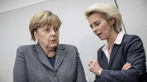 Las amenazas de Trump relanzan el proyecto de defensa europea