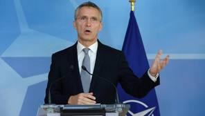La OTAN advierte a EE.UU. que «ir por separado no es una opción»