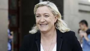 Trump inicia contactos con Le Pen y Farage