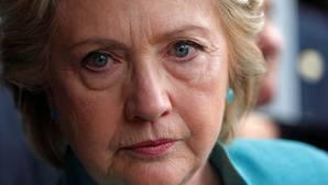 Hillary Clinton culpa al FBI de su derrota frente a Trump
