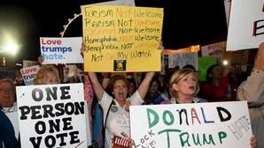 Trump promete que deportará hasta 3 millones de indocumentados con antecedentes penales