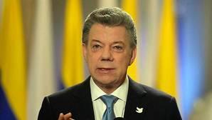 Santos defiende un acuerdo «de todos» con penas «restrictivas» para las FARC