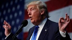 Trump quiere un sueldo de un dólar como presidente