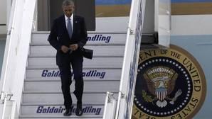 Obama pide un alivio de la deuda para Grecia en su reunión con Tsipras