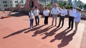 La Casa Rosada cambia el helipuerto de su azotea por una huerta