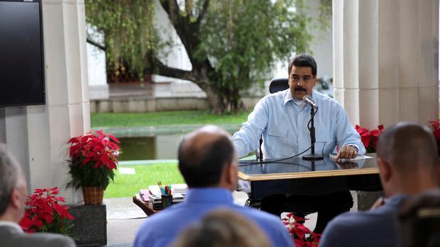 El Supremo de Venezuela veta el juicio político a Maduro iniciado por la Asamblea