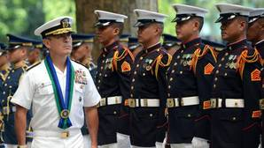 Nuevos ejercicios militares entre Filipinas y Estados Unidos