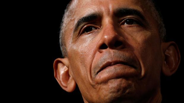 Obama: «La democracia estadounidense es más fuerte que cualquier persona»